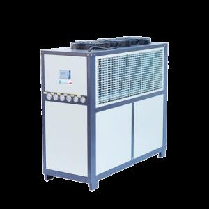 Máy làm lạnh nước bằng gió 15-20AC